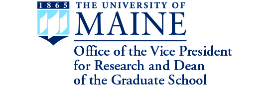 UMaine Office of the Vice President for Research and Dean of the Graduate School