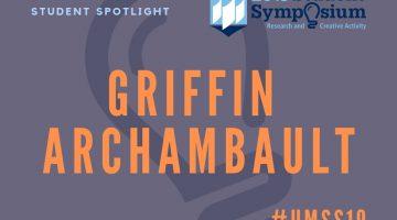 Griffin Archambault