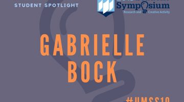 Gabrielle Bock
