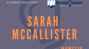 Sarah McCallister