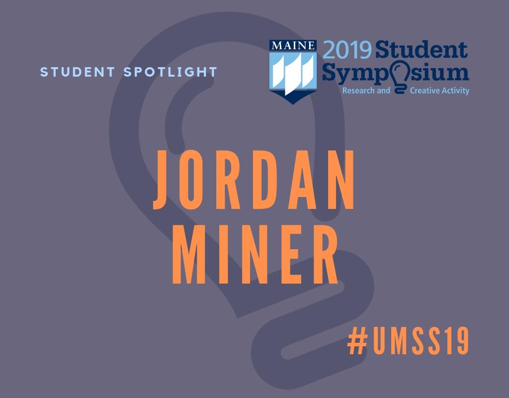 Jordan Miner
