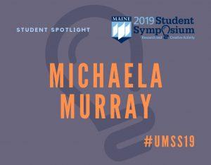 Michaela Murray