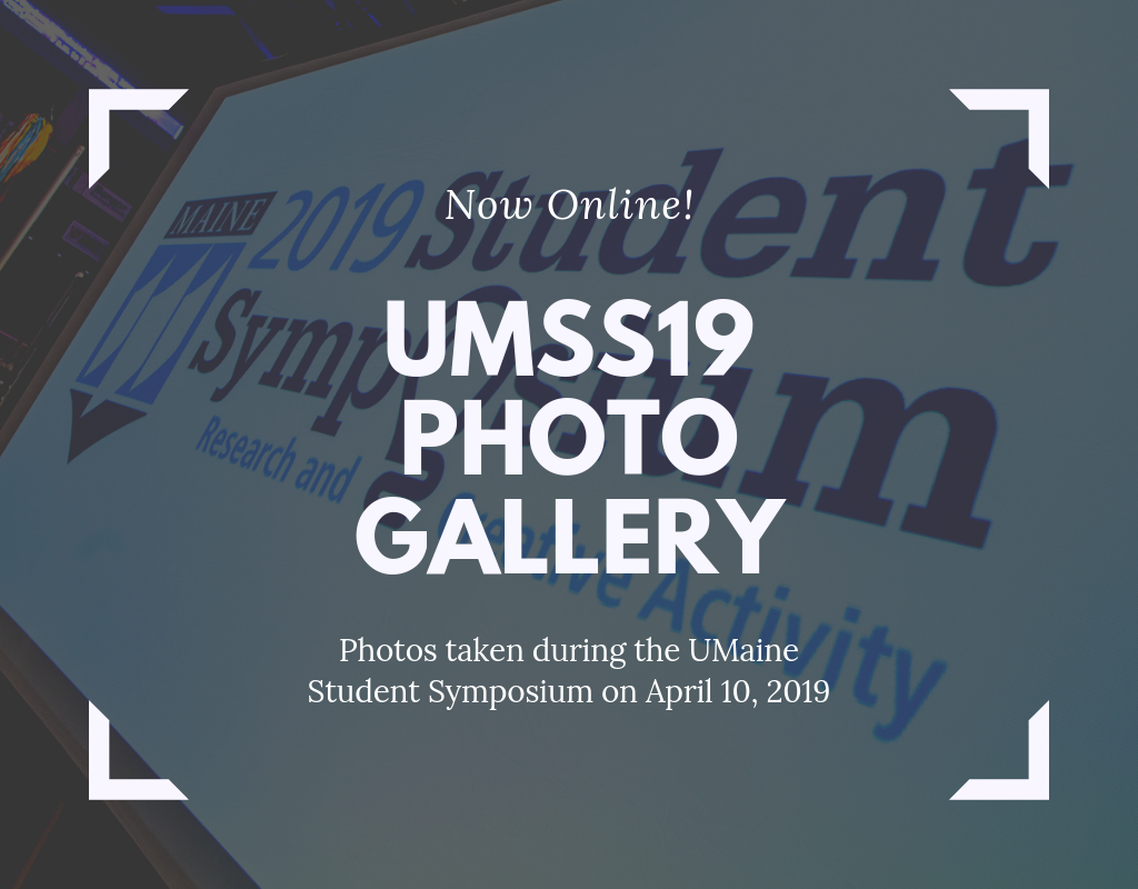 featured image for UMSS19 Photo Gallery now available online