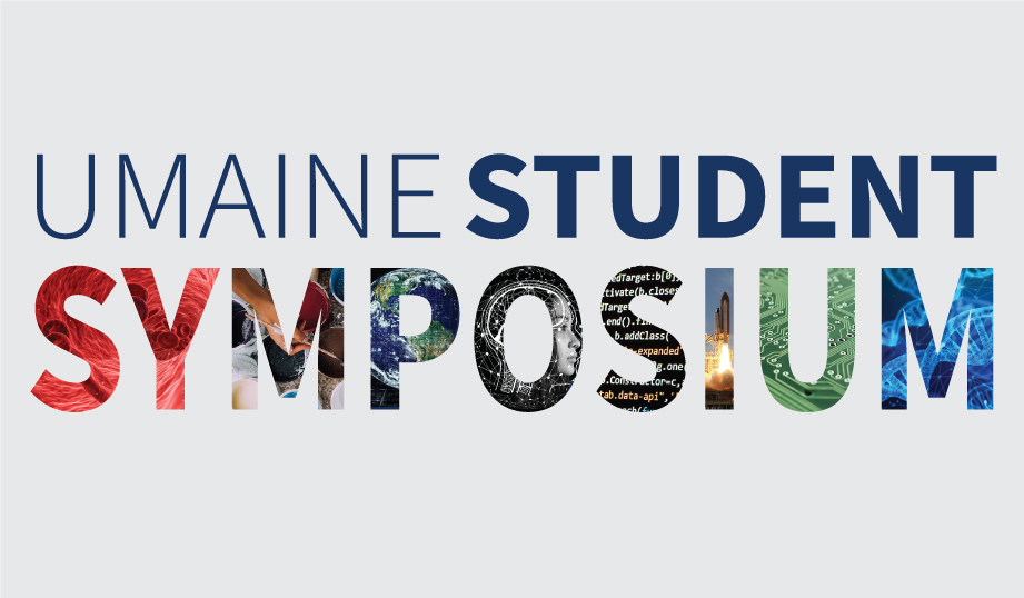 featured image for UMaine Student Symposium pivots to new virtual format