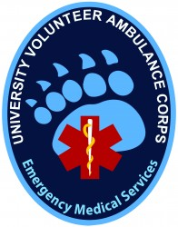 UVAC logo