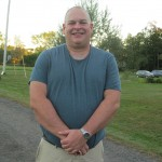 photo of Brian Mullis