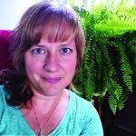 photo of Tina Hedrick