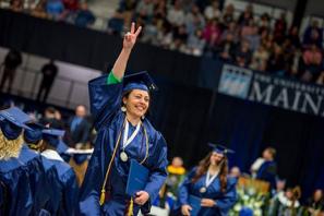 photo of BUS graduate Natasha
