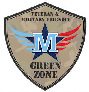 Green-Zone-Badge