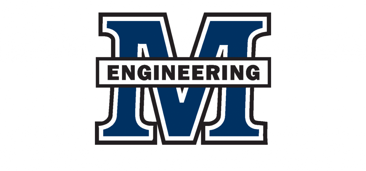University of Maine College of Engineering logo