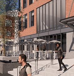 EEDC Building Concept Image