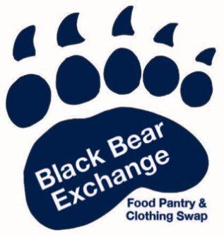 Black Bear Exchange Food Pantry and Clothing Swap