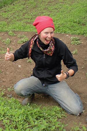 Sonja Birthisel