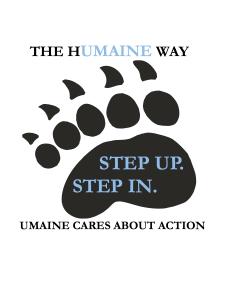 HUmaine Way Logo