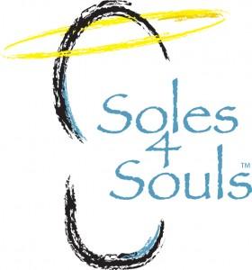 Soles 4 Souls Logo