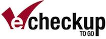 echeckuptogo logo