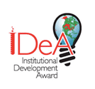 Institutional Development Award Logo