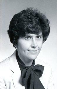 photo of joanne fritsche