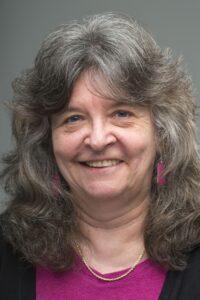 Sharon Barker