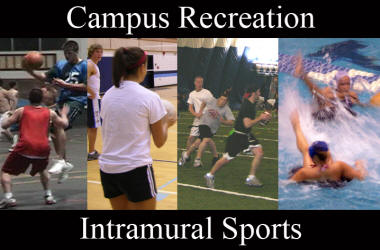 Intramural sports title