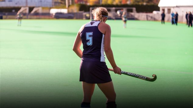 UMaine field hockey